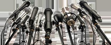Reparar Micrófonos