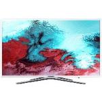 Televisores Color Blanco