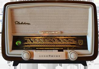 Reparar Radio Antigua