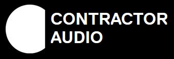 Contractor Audio