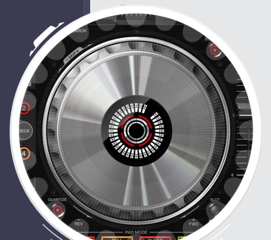 Pioneer DDJ SX3 DJSolutions.es