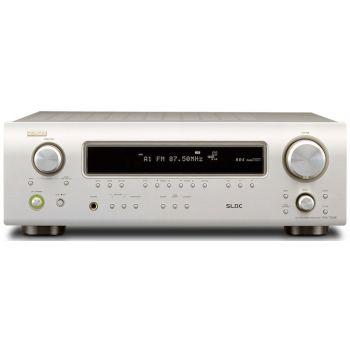 DENON DRA-700 SILVER Receptor Stereo