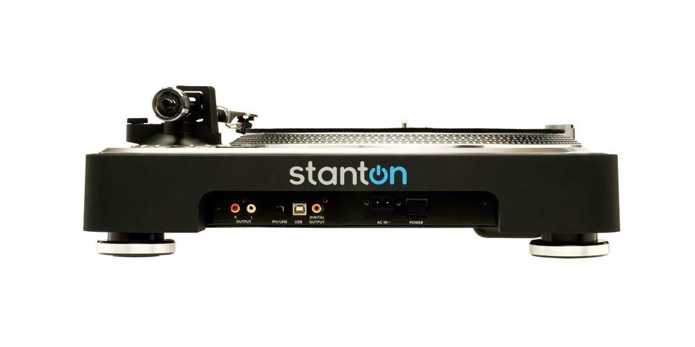 stanton t92 usb back