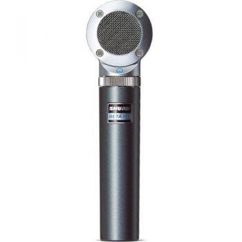 SHURE BETA 181C Micrófono condensador cardioide BETA181C
