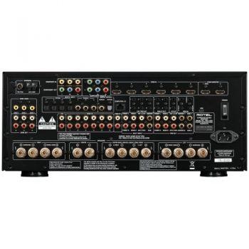 ROTEL RSX-1562 BLACK Receptor AV 7.1 RSX1562