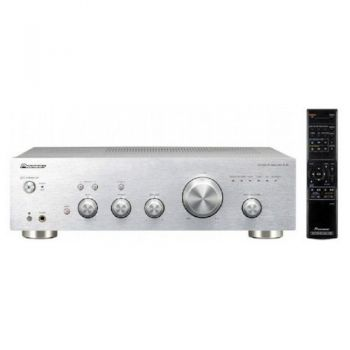 Pioneer A-20S Silver