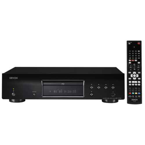 DENON DBT-1713 UD Reproductor Blu-Ray 3D