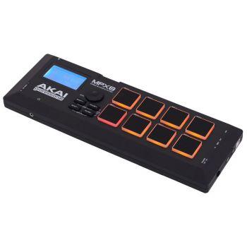 AKAI MPX-8 SD Sample Pad Controller