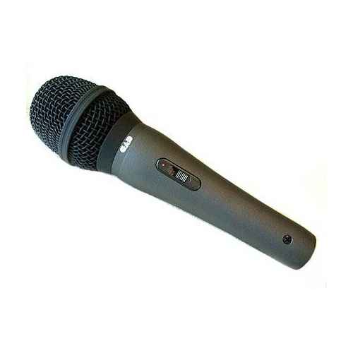 CAD 25A Micrófono Vocal Dinamico Super-Cardioide