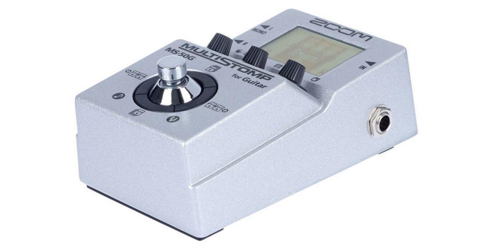 comprar ZOOM MS50G