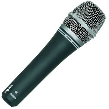 Proel DM226 Microfono Vocal