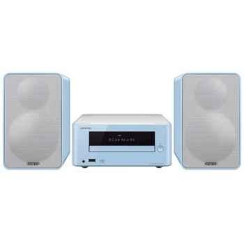 ONKYO CS-265  Micro Cadena Bluetooth, Azul