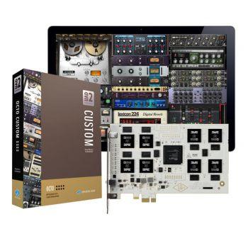 Universal Audio UAD2 Octo Custom Tarjeta PCIe DSP