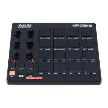 AKAI MPD 218 Controlador Midi
