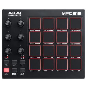 AKAI MPD 218