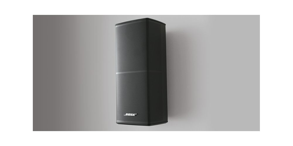 bose jewell tipo V cubo