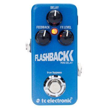TC Electronic Flashback Mini Delay pedal