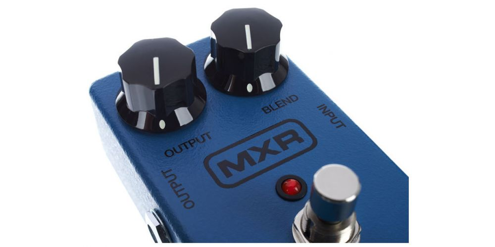 dunlop mxr m103 blue box knob