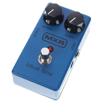 Dunlop MXR M103 Blue Box Pedal