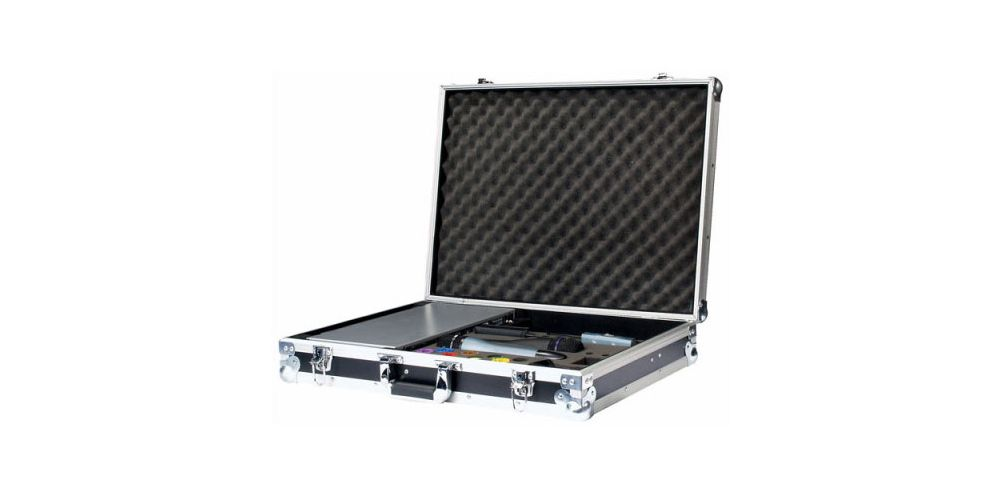 dap audio case for er216 wireless mic d7431b lateral