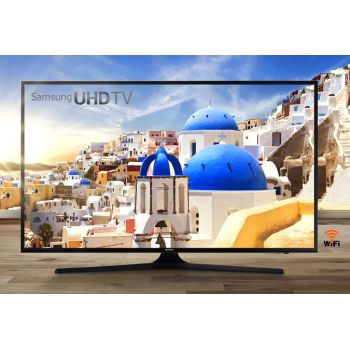 SAMSUNG UE50KU6000 KXZF Tv Led UHD 4K 50 Smart Tv