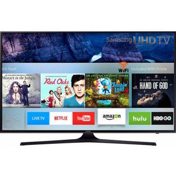 SAMSUNG UE50KU6000 KXZF Tv Led UHD 4K 50 Smart Tv