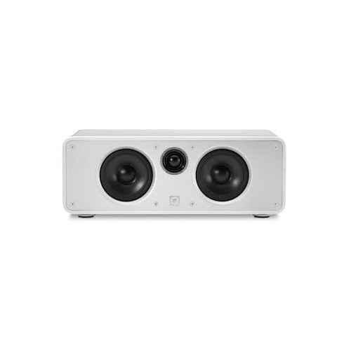 q acoustics concept center blanco altavoz central