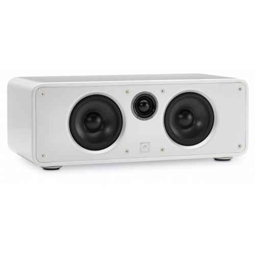 q acoustics concept center blanco