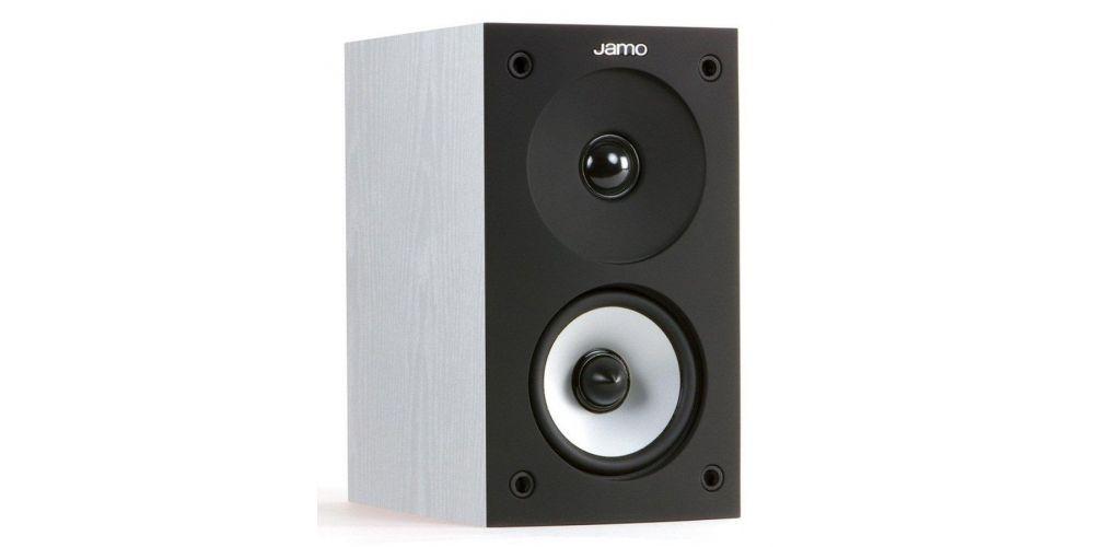 Jamo S 622 Blanco altavoces HiFi