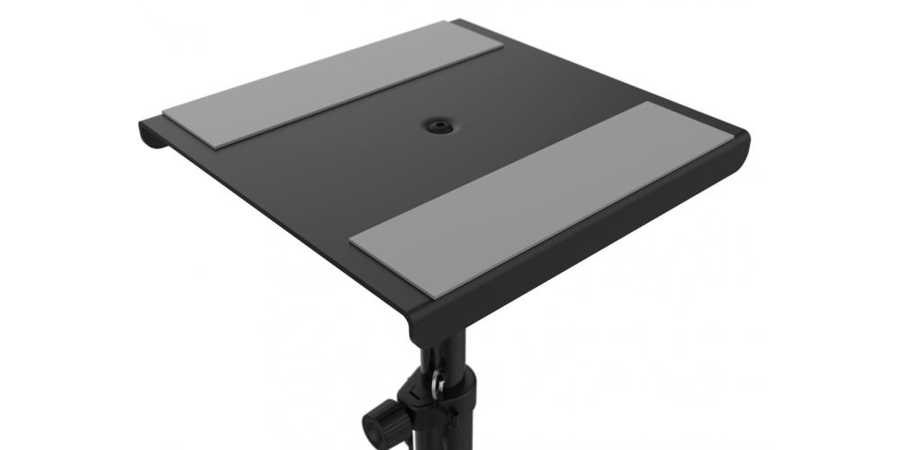 audibax neo SM1 soporte suelo monitor altavoz oferta pack2