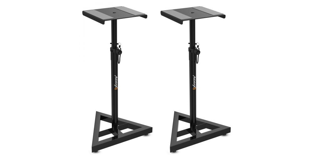 audibax neo SM1 soporte suelo monitor altavoz pareja comprar