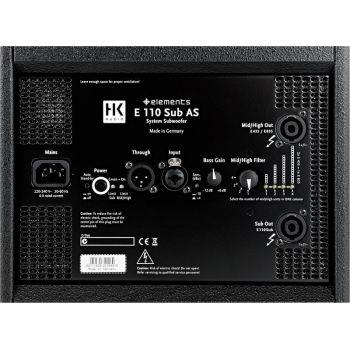 HK Audio Elements Smart Base Single