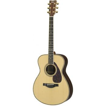 Yamaha LS36 ARE ll Guitarra Acustica