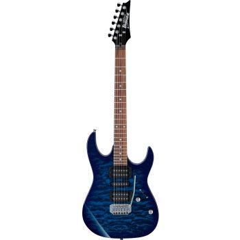 Ibanez GRX70QA-TBB Guitarra eléctrica