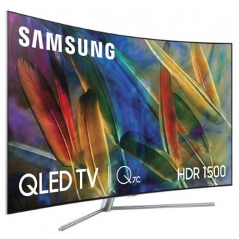 SAMSUNG TV QE65Q7C QLED 65