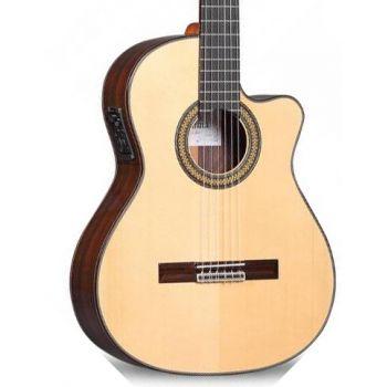 Alhambra 7P-CW-A-E2 Guitarra Clasica