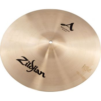"ZILDJIAN CRASH 18"" A ROCK"