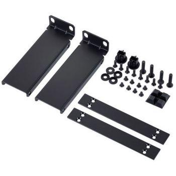 SHURE UA507 Kit para montaje 2 receptores ULX y otros en rack 1U