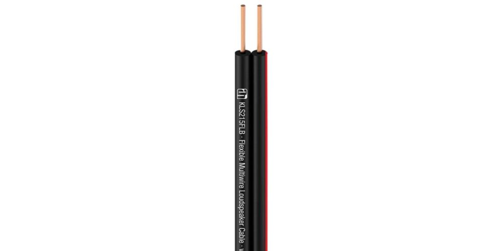 bobina cable altavoz KLS215FLB