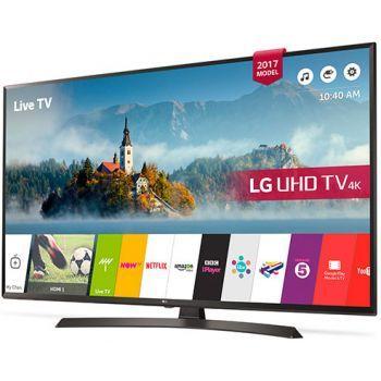 LG 49UJ634V Tv LED 4K 49 Pulgadas IPS Smart Tv