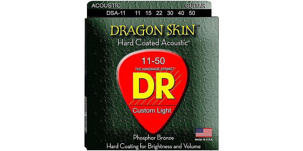 Dr Strings DSA 11