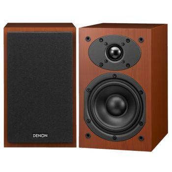 DENON SCM 41 Altavoces Hi-Fi . Color Cherry