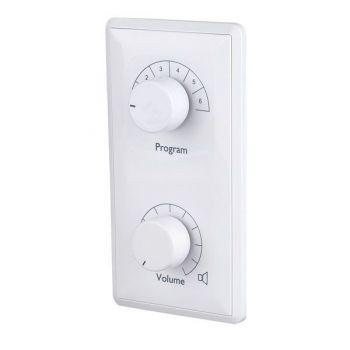 DAP Audio VPC-36 Controlador de Potencia y Programa 36W
