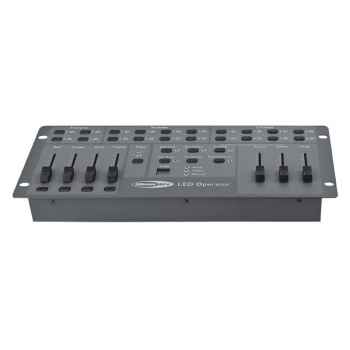 Showtec LED Operator Controlador DMX 50716