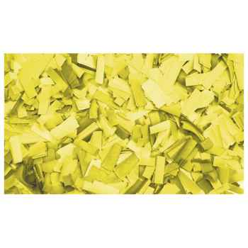 Showtec Show Confetti Rectangle Gold 1Kg Amarillo 60910Y