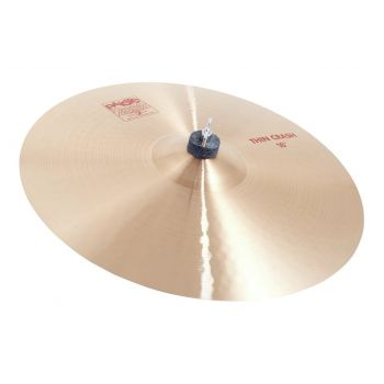 Paiste 16 2002 THIN CRASH