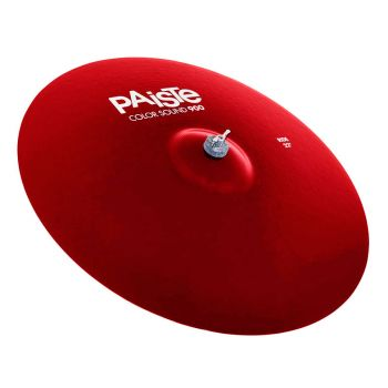 Paiste 22 900 CS RED RIDE