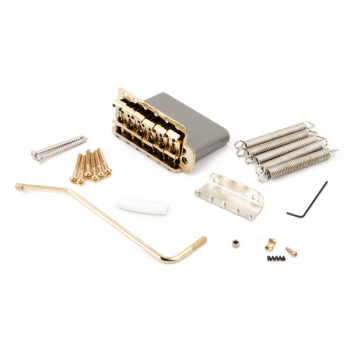 Fender 6-Saddle American Vintage Series Stratocaster Tremolo Kit