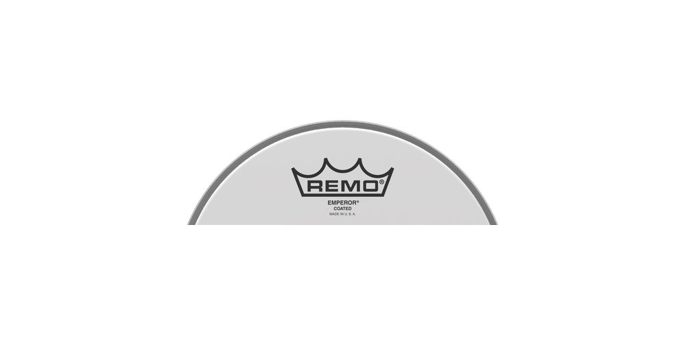 logo remo emperor coated