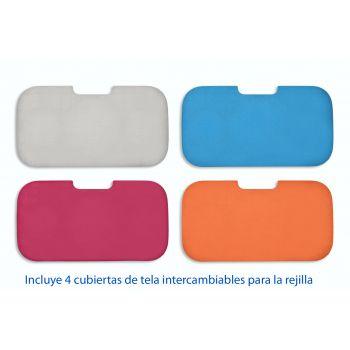 DENON ENVAYA DSB200 Blanco Altavoz Bluetooth con Batería ( REACONDICIONADO )